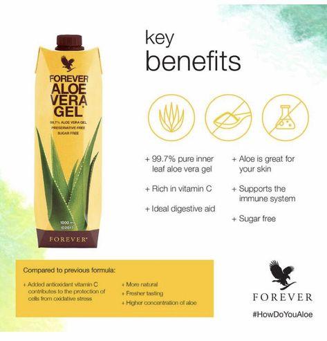 detoxifiere cu produse forever