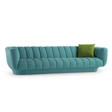 Odea 4 Seat Sofa Picture 3 Sofa Seating Couch