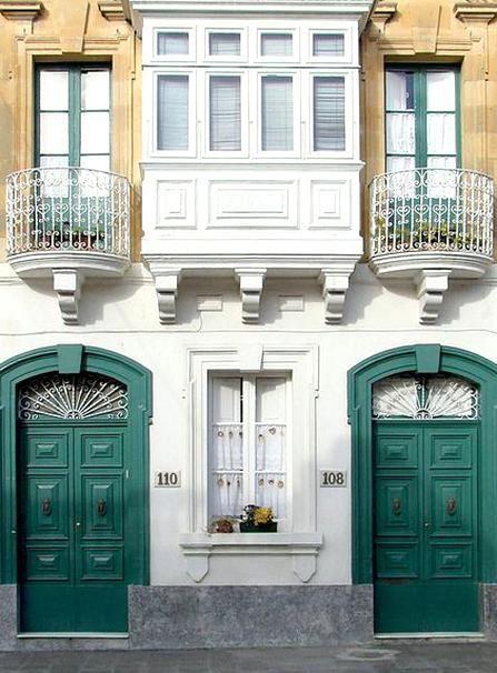 Malta Typical Maltese Doors In 2020 Malta Island Doors Beautiful Doors
