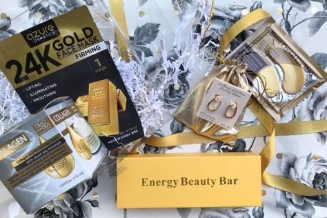 The Golden Years Subscription Box