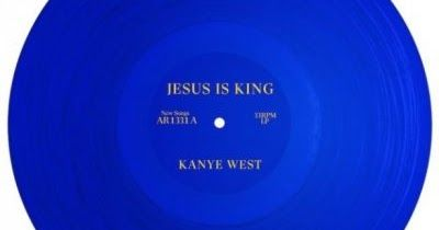 Kanye Omari West Release His 2019 Awaited Album Which He Labelled Jesus Is King This Album Contains Only Gospel Songs It Gospel Song Kanye West Ty Dolla Ign