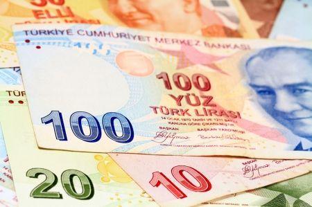 ارتفاع قيمة الليرةالتركية مقابل الدولار Investing Turkish Lira Investment Banking