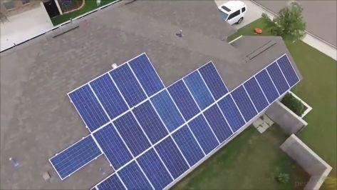 Wiaty Z Fotovoltaika