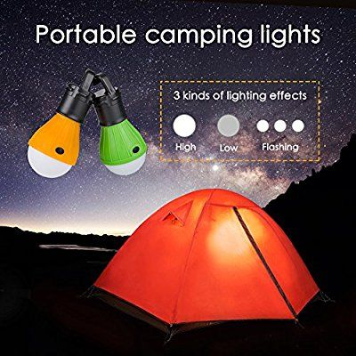Eletorot Lanterne De Camping Led Lanterne Lampe Led Torche Ultra Lumineuse Lumiere D Urgence Lanterne Ampoule Cob150 L Lumieres Ampoule Camping Tente Lampe Led