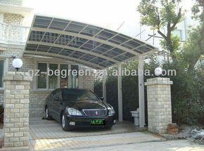 Source Outdoor Polycarbonate Car Garage Tent For Car Parking On M Alibaba Com Dengan Gambar Dekorasi Rumah Rumah Dekorasi
