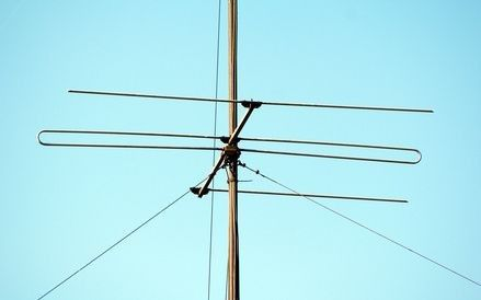 Diy Fm Antenna New How To Build A Cheap Antenna Tower Techwalla Of Diy Fm Antenna Best Of How To Build Several Easy Antennas For A