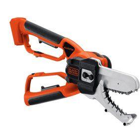 Black Decker Llp120 20v Max Cordless Lithium Ion Alligator Lopper Kit Walmart Com Black Decker Cordless Chainsaw Outdoor Power Equipment