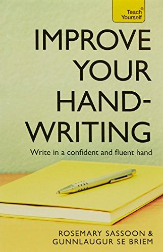 Exercises to Improve Handwriting as an Adult and Best Adult