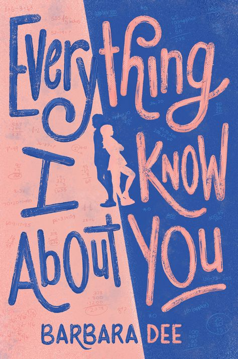 Everything I Know About You by Barbara Dee - Misfit Tally is forced to room with queen bee Ava on the seventh grade field trip to Washington, DC, and discovers. Good Books, Books To Read, My Books, Seventh Grade, Books For Teens, Inspirational Books, Book Cover Design, Book Design, Romance Novels