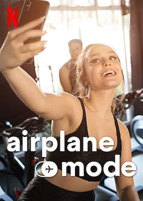 Check Out Airplane Mode On Netflix In 2020 Airplane Mode
