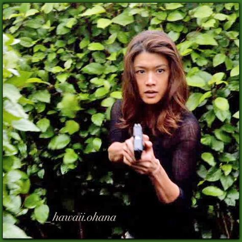 Instagram 31 Hawaii Five 0 In 2019 Grace Park Hawaii Park