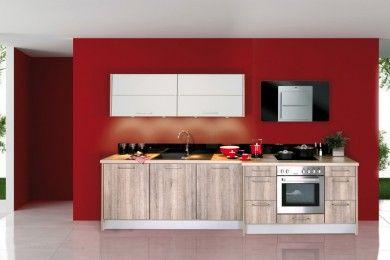 Superb Design K chen vom Hersteller Alma K chen kaufen