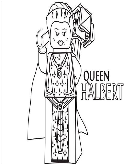 queen malvorlagen ninjago - tiffanylovesbooks