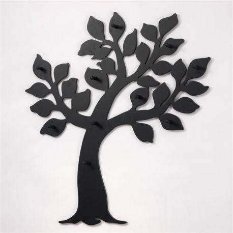 Appendiabiti a forma di albero - design moderno e facile da ...