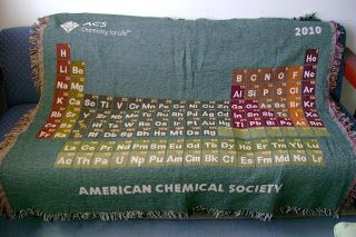 From acs periodic table blanket pinterest periodic table from acs periodic table blanket pinterest periodic table favorite things and third urtaz Choice Image