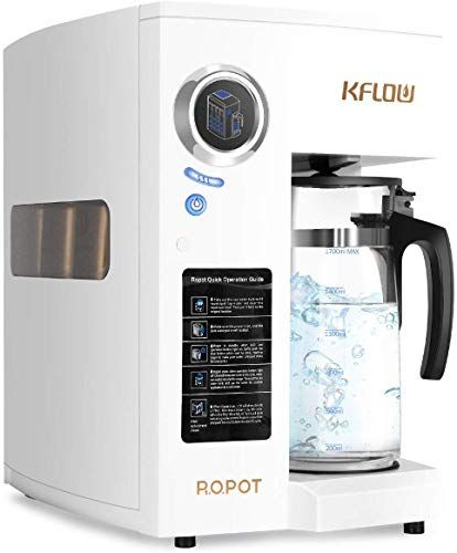 Best Seller Kflow Reverse Osmosis Water Filtration System