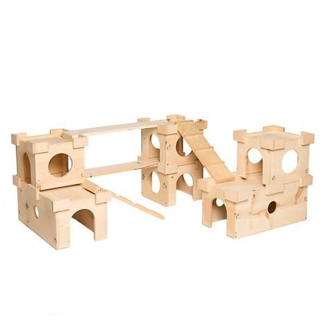 Castle With Images Small Animal Supplies Small Pets Romp