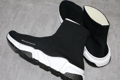 241d30ab07d5 458653 W05G0 9000 balenciaga women s size 8 MAILLE BLANC free shipping   fashion  clothing  shoes  accessories  womensshoes  athleticshoes (ebay  link)
