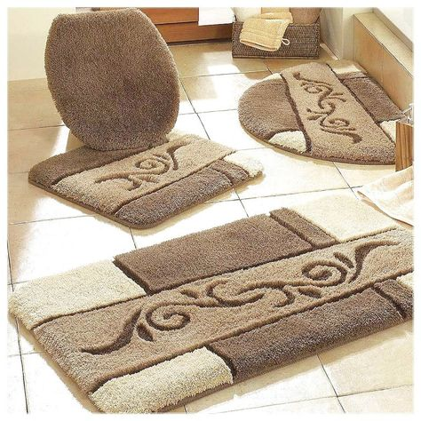 Bathroom Rug Sets Bed Bath And Beyond