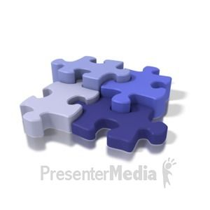 36++ Four puzzle pieces clipart ideas