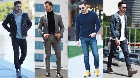 Top Game-Changing Men's Fashion Tips