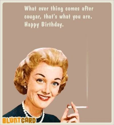 Bday Funny Meme For Women Happy With Images Funny Happy