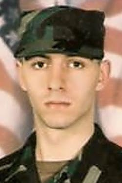 Army Pfc Kenneth T Butler 21 Of East Liverpool Ohio Died February 1 2007 Serving During Oper East Liverpool Schofield Barracks Schofield Barracks Hawaii