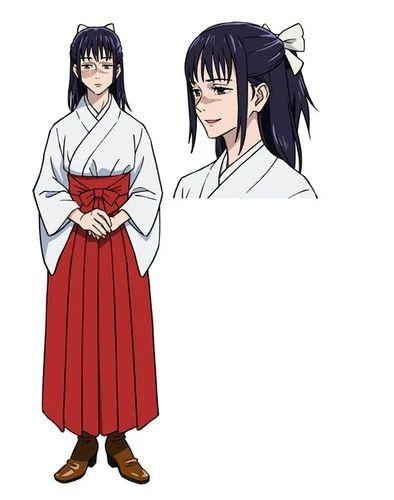 Jujutsu Kaisen Ungkap Visual Dan Karakter Baru Untuk Part 2 Animenya Anime Saku Jujutsu Gambar Manga Animasi 3d