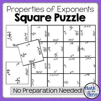 Rational Exponents Worksheet Pdf And Answer Key 24 Questions Exponent Worksheets Math Work Exponents Worksheet