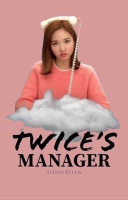 Twice's Manager | Twice fanart in 2019 | Twice fanart