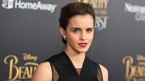Emma Watson says social media is 'incredibly dangerous'