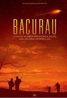 Bacurau Nighthawk By Kleber Mendonca Filho And Juliano Dornelles