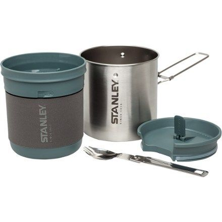 Adventure 2-Pot Prep\/Cook Set Products, Adventure and Pots - prep cook