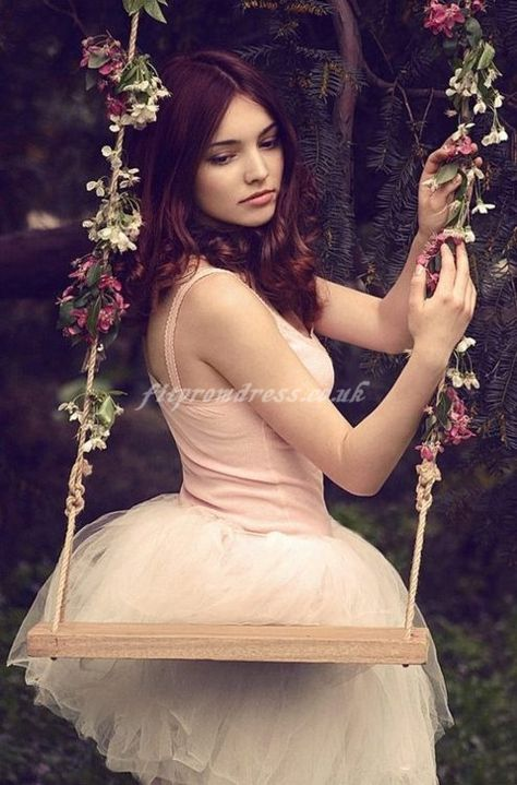 I want a flower swing so bad!!!!