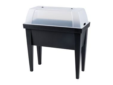 Parkside Raised Planter With Cover At Lidl Uk Www Lidl Co Uk In 2020 Raised Planter Lidl Planters