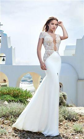 16++ Satin mermaid wedding dress ideas information