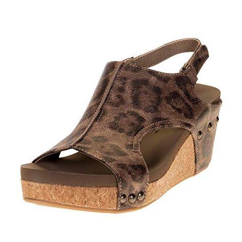 Corkys Carley Women's Sandal | Jodyshop