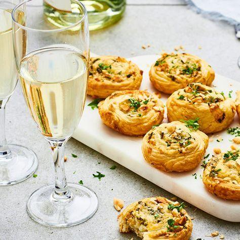 champagne öl recept
