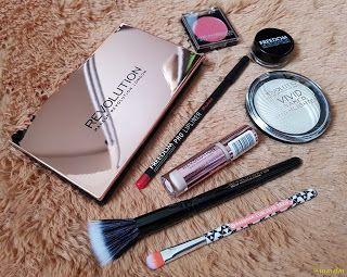 Prima Comandă De Pe Pink Panda Cf Cosmetics Essence Flawless 3 Flawless 3 Resurrectio Freedom Makeup Makeup Revolution My Beauty