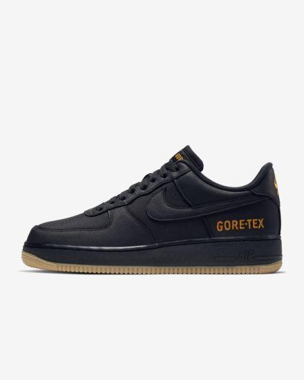 Nike Air Force 1 Gore Tex Shoe Nike Com Nike Air Force Black Nike Air Force Nike Air Shoes