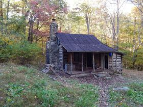 Those Who Wander Corbin Cabin And Nicholson Hollow National Parks Camping Spots Appalachian Trail
