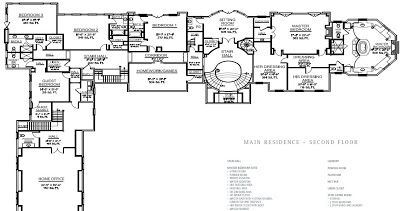 A Look At Lake Carrington S Floorplans Homes Of The Rich Mansion Floor Plan Floor Plans Simple House Plans