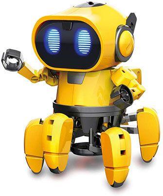 Best Robots For Kids >> Top 10 Best Robot Toys In 2019 Reviews Best Robot Toys