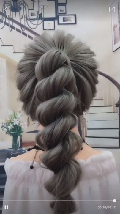 This Pin was discovered by Hairstyles. Discover (and save!) your own Pins on Pinterest.