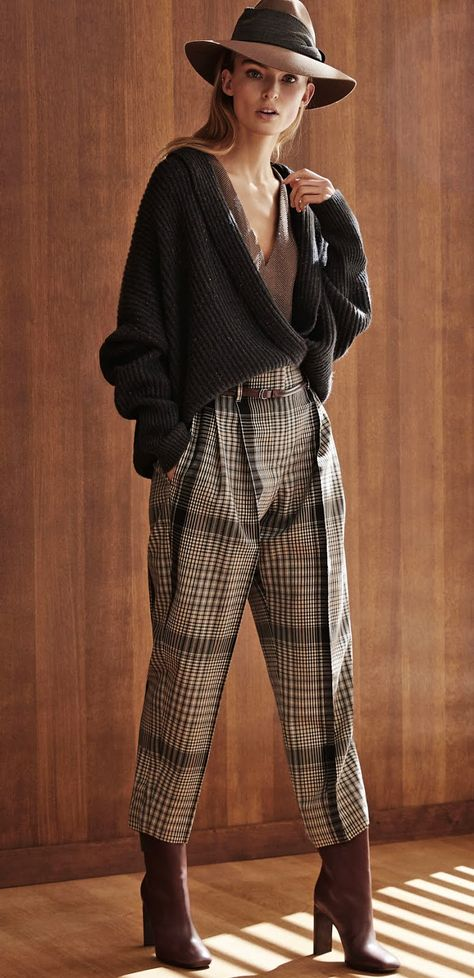 Brunello Cucinelli FALL 2019 READY-TO-WEAR