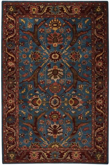 Windermere Area Rug Wool Rugs Hand Tufted Rugs Border Rugs Traditional Rugs Wool Area Rugs Rugs Traditional Rugs