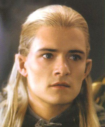 Dedicated to J.R.R. Tolkien's Lord of the Rings :: Legolas photo gallery