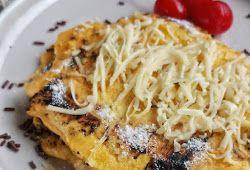 Resep Nagasari Loyang Ny Liem Tanpa Daun Pisang Tetap Mantap Hasilnya Resep Spesial Resep Makanan Dan Minuman Ide Makanan