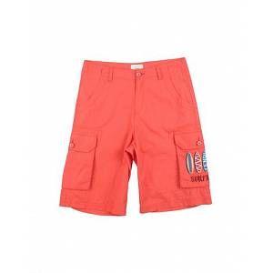 FENDI Bermuda shorts Boy 9-16 years