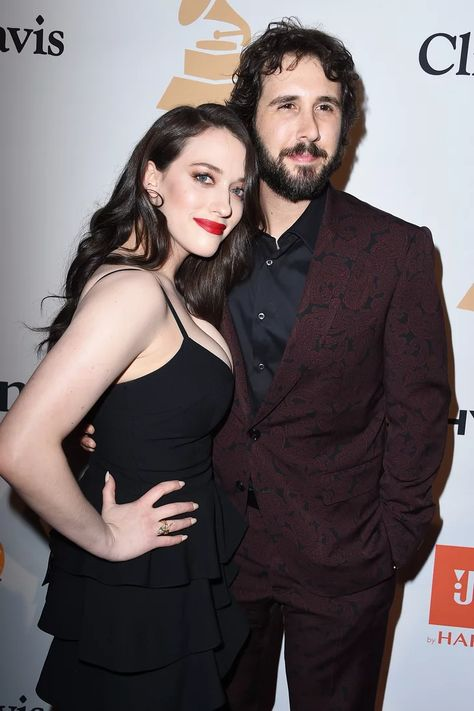 Who Has Kat Dennings Dated?